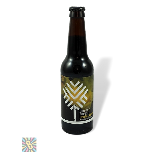 Vibrant Forest Umbral Abyss 33cl