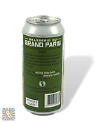 Grand Paris Stratasaic 44cl