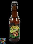Aquae Maltae Biere Paul Jack 33cl
