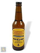 La Rade Censurée Blonde 33cl