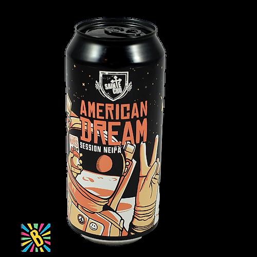 Ste Cru American Dream 44cl