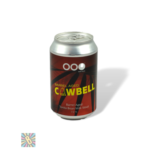 Third Circle Barrel Aged Cowbell 33cl