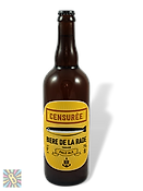La Rade Censurée Blonde 75cl
