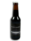 Minotte Black Mamba 33cl