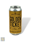 Vocation Golden Ticket 44cl