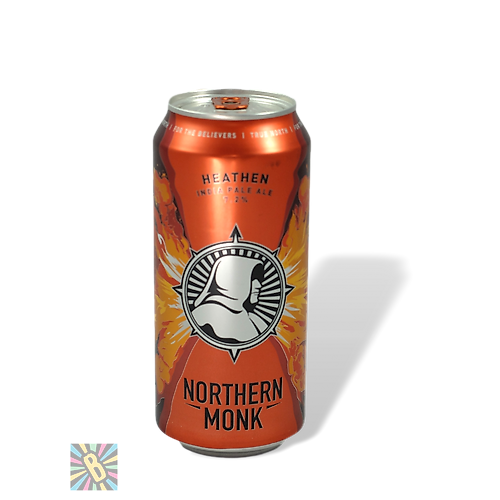 Northern Monk Heathen 44cl