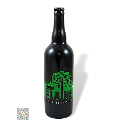 Plaine IPA 75cl