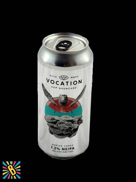 Vocation Single Hop Series Galaxy 44cl