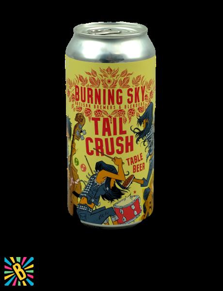 Burning Sky Tail Crush 44cl