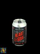 Vocation Heart & Soul 33cl
