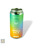 Cloudwater Small Pale 44cl