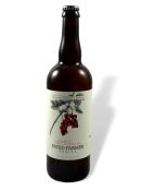 Trillium Fated Farmer Red Currant 75cl