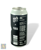 North Brewing Paria 2020 44cl