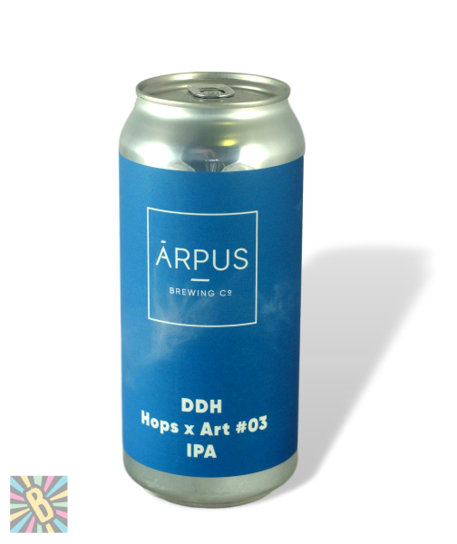 Arpus DDH Hops x Art 03 44cl