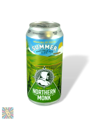 Northern Monk Seasons of Faith : Summer 44cl
