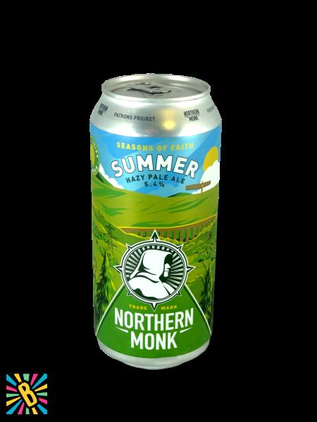 Northern Monk Seasons of Faith : Summer 44cl