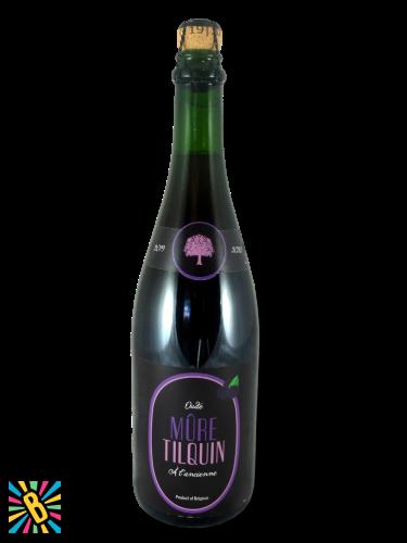 Tilquin Mûre 75cl