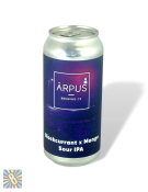 Arpus Blackcurrant Mango Sour IPA 44cl