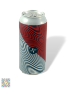 North Brewing Triple Fruited Gose Raspberry Pear 44cl