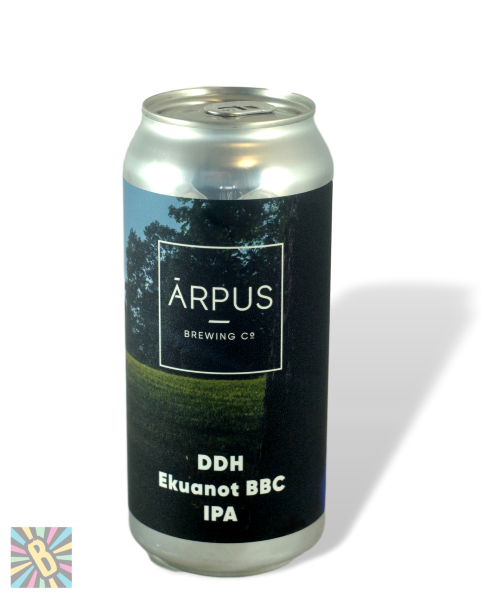Arpus DDH Ekuanot BBC IPA 44cl