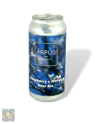 Arpus Raspberry Mango Sour Ale 44cl