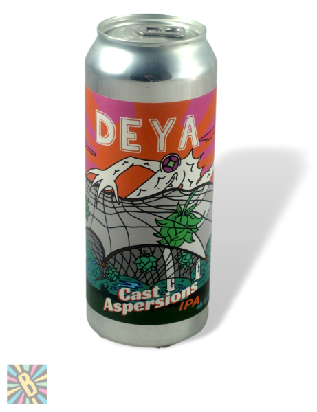 Deya Cast Aspersions 50cl