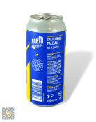 North Brewing The Square Ball 44cl