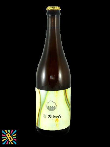 Cloudwater+Oliver's+After the Harvest - La Deuxième Saison Des Poires