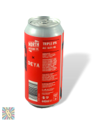 North Brewing x Deya Triple IPA 44cl