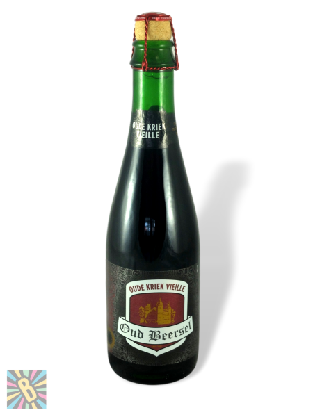 Oude Beersel Oude Kriek 37.5cl