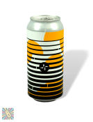 North Brewing Touch Sensitive 44cl