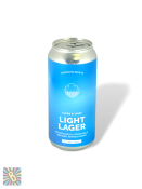 Cloudwater Light Lager 44cl