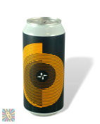 North Brewing Split Moon 44cl