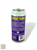 Grand Paris High & Better 44cl