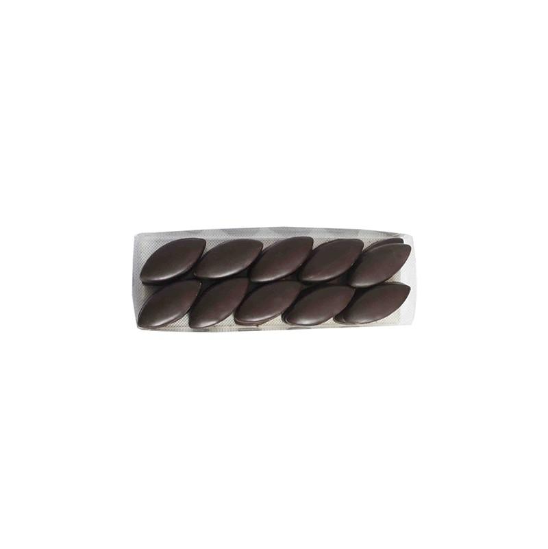 ECRIN 20 CALISSONS CHOCOLAT NOIR