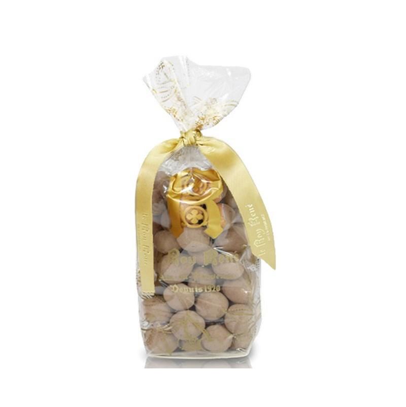 Sachet Noisettes Chocolat 220g
