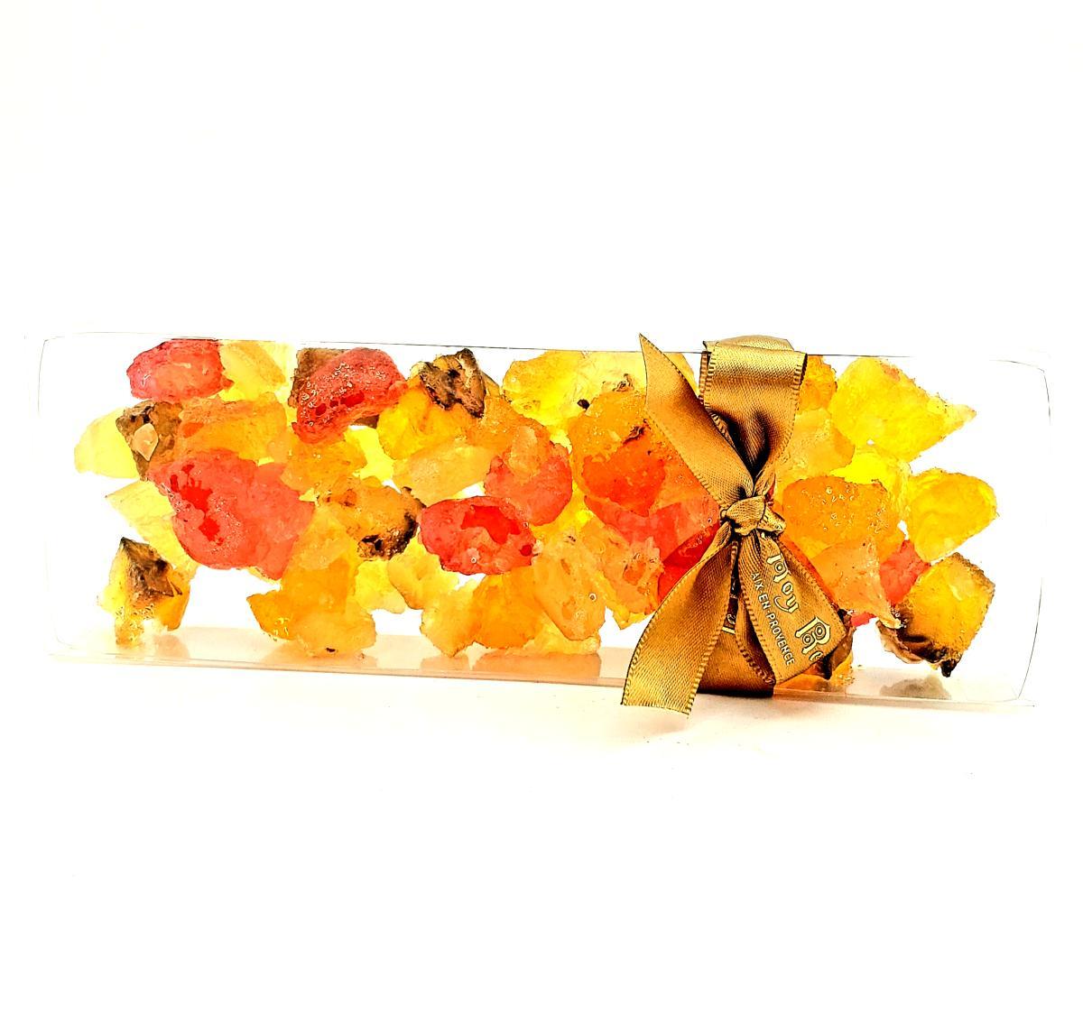 Macédoine Fruits Confits 200g
