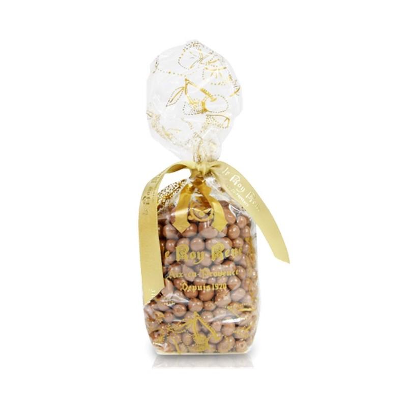Sachet Gingembre Chocolat au Lait 220g