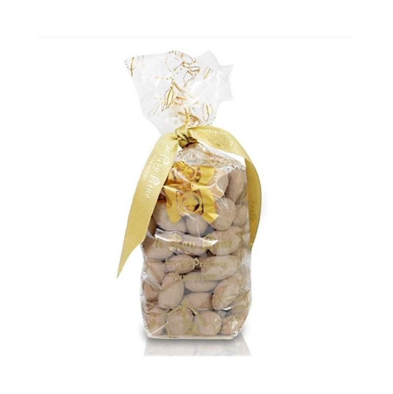 Sachet Amandes poudrées Chocolat 220g