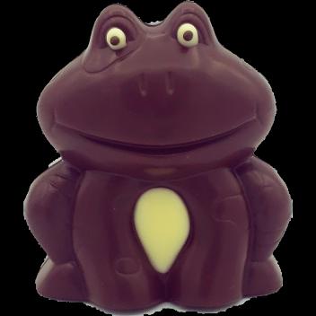 Petite grenouille _ Chocolat Noir