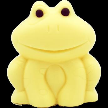 Petite grenouille _ Chocolat Blanc