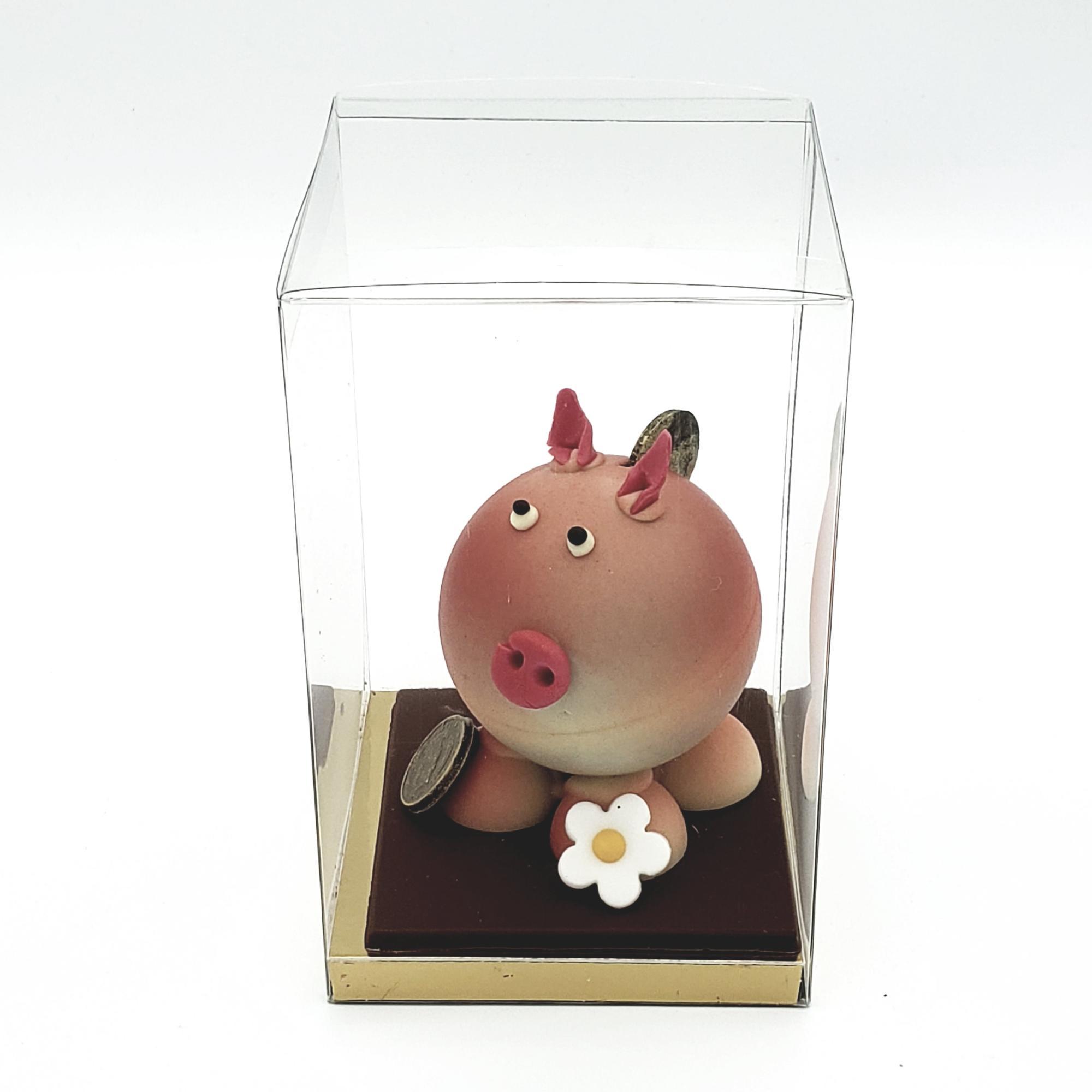 Piggy la Tirelire