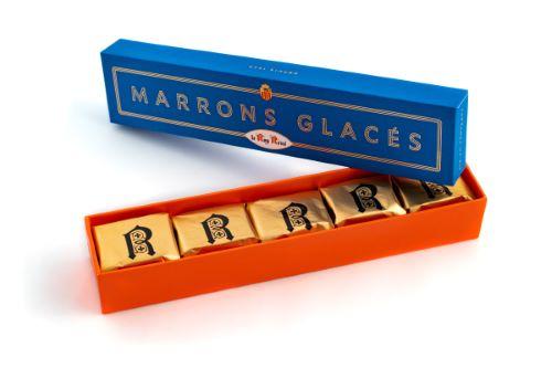 ECRIN 5 MARRONS GLACES