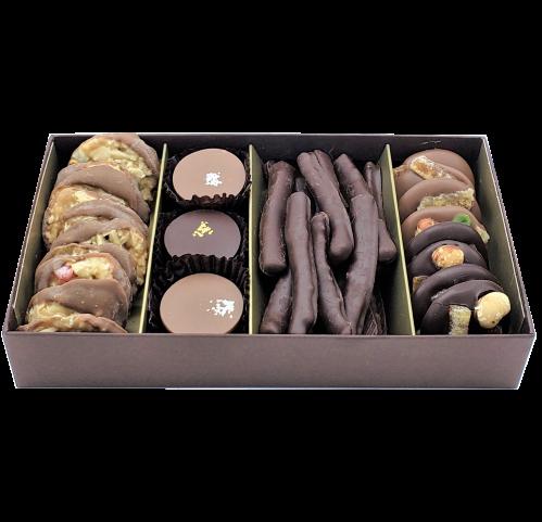 Ecrin Chocolats en Provence