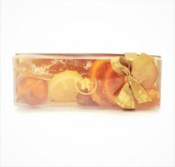 Etui Assortiment Fruits Confits 200g