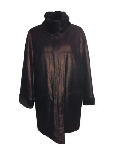 Manteau Weinberg - taille 44