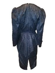 Robe vintage80's - taille 38