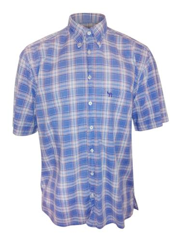 Chemise Camel Collection - taille M