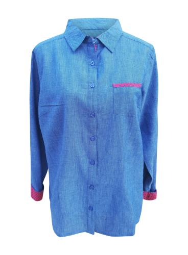 Chemise Blancheporte - taille 42