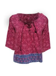 Blouse Hollister - taille L
